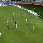 Kosovo U21 0-2 England U21 - Edward Nketiah 55'