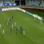 Kosovo U21 0-3 England U21 - Edward Nketiah penalty 61'