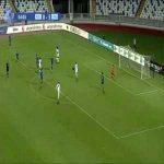 Kosovo U21 0-6 England U21 - Jude Bellingham 85'