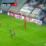 Pachuca [1] - 0 Atletico San Luis - Victor Davila 13' | Penalty