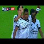 Queretaro [2] - 0 Toluca - Hugo Silveira 20' | Penalty