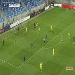 Slovakia 0-1 Czech Republic - Vladimir Coufal 48'