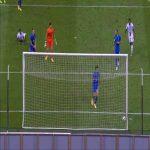 Azerbaijan 1-[1] Luxembourg - Anton Krivotsyuk OG 48'