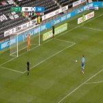 Derby vs Barrow - Penalty shootout (3-2)