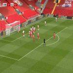 Liverpool [1]-2 Blackpool - Joel Matip 43'