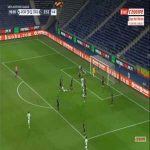 Portugal [4]-1 Croatia - Andre Silva 90'+4'