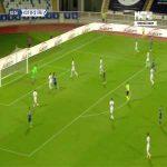 Kosovo [1]-2 Greece - Valon Berisha 82'