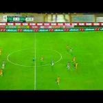 Tigres 0 - [1] Chivas - Uriel Antuna 21'