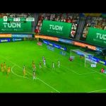 Tigres [1] - 2 Chivas - Andre-Pierre Gignac 64'