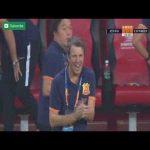 Wuhan Zall [1] - 2 Beijing Guoan - Leo Baptistao Goal 67'