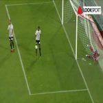 Universitatea Cluj 0-[1] ASU Poli Timisoara - Popovic 69' great goal