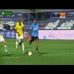 Dalian Pro [1] - 0 Jiangsu Suning - Salomon Rondon Goal 23'
