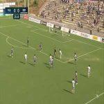 FC Imabari 0-(1) Parceiro Nagano - Yoshiki Oka nice goal