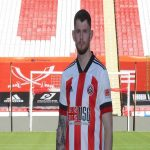 Oliver Burke signs for Sheffield United. Not officially announced as of now.