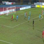 San Marino 0-2 Liechtenstein - Yanik Frick 14'