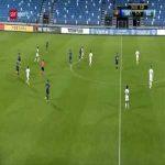 Slovakia U21 1-[2] Switzerland U21 - Dan Ndoye 90'+2'