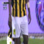 Al Adalh 0 - [1] Al Ittihad — Fahad Al-Muwallad 11' — (Saudi Pro League - Round 30)