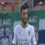 Al Ahli [2] - 0 Al-Raed — Omar Al-Somah 79' — (Saudi Pro League - Round 30)