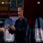Al-Faisaly [1] - 0 Abha — William 24' — (Saudi Pro League - Round 30)