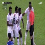 Al Hilal 1 - [1] Al Shabab — Cristian Guanca 47' — (Saudi Pro League - Round 30)