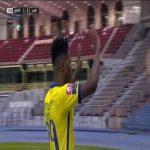 Al Nassr [3] - 1 Al-Ettifaq — Abdelfatah Adam 72' — (Saudi Pro League - Round 30)