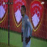 Damac 2 - [1] Al Fateh — Mohammed Naji 45' — (Saudi Pro League - Round 30)