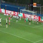 Guangzhou Evergrande (1)-0 Shenzhen FC - Paulinho goal