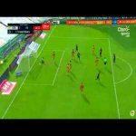 Leon [1] - 0 Tigres - Fernando Navarro 45'