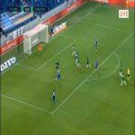 Maccabi Haifa FC 0-1 FK Zeljeznicar - Ivan Lendric 34'