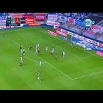 Monterrey [1] - 1 Atlas - Rogelio Funes Mori 84'