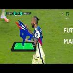Puebla 2 - [1] Club America - Emanuel Aguilera 52' | Penalty