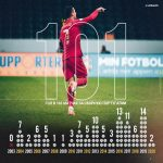Statistical year-by-year breakdown of 101 goals of Cristiano Ronaldo with Portugal national team