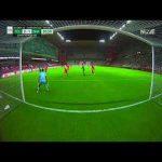 Toluca 0 - [1] Juarez - Dario Lezcano 50'