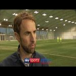 Gareth Southgate explains England's football DNA