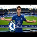 How Are Chelsea Able To Spend So Much Money? - by HITC Sevens