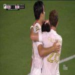 Inter Miami 1-[1] Atlanta Utd - Eric Remedi 33'