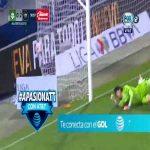 Santos 0 - [2] Pumas - Golazo Andres Iniestra 51'