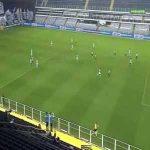 Santos [1] - 0 Atlético Mineiro - 22' Gomes goal