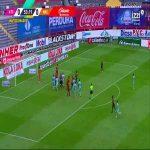Atlas [1] - Mazatlan 0 - Sansores (assist optional goalkeeping)