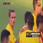 Barcelona [2]- 0 Nastic - Griezmann 17' (Penalty)