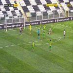 Boavista 1-0 Tondela | Reggie Cannon 21'