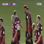 Bournemouth [3]-2 Blackburn Rovers: Danjuma