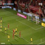 FC Twente [1]-0 Fortuna Sittard - Danilo 51' (call + penalty)
