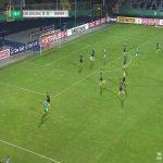 Jena 0-1 Bremen - Joshua Sargent 49'