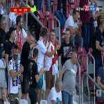 ŁKS Łódź 3-0 Stomil Olsztyn - Samu Corral 66' (Polish I liga)