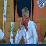 Montpellier 3-0 Nice - Daniel Congré 64'