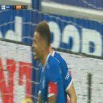 Rangers [3]-0 Dundee Utd - Roofe 67'