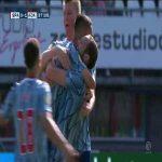 Ajax [1] - 0 Sparta Rotterdam | Antony 36'