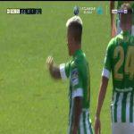 Alavés 0-[1] Real Betis - Cristian Tello 95'