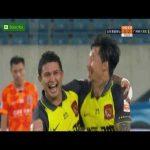 Elkeson (great free-kick) goal 70' - Shandong Luneng 0 - [2] Guangzhou Evergrande